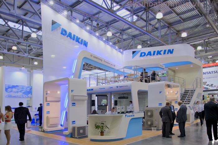 Những ưu điểm vượt trội của điều hòa Daikin