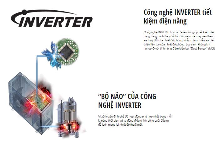Công-nghệ-inverter-của-điều-hòa-panasonic-U18VKH-8