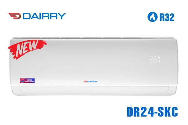 điều hòa dairry DR24-SKC